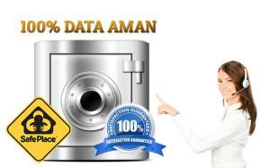 Data Member 100 persen Aman